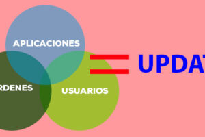 UPDATE con varios JOIN
