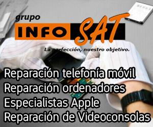 Infosat Telecomunicaciones